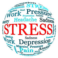 stressful life